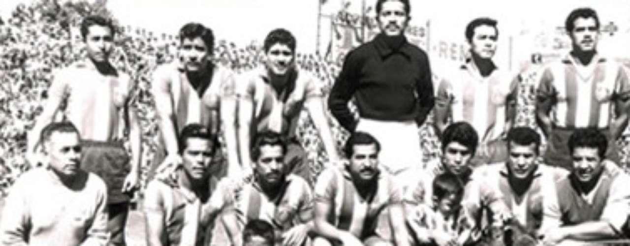 1959-60: Chivas