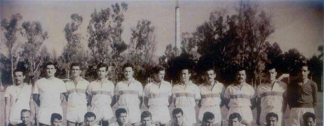 1957-58: Zacatepec