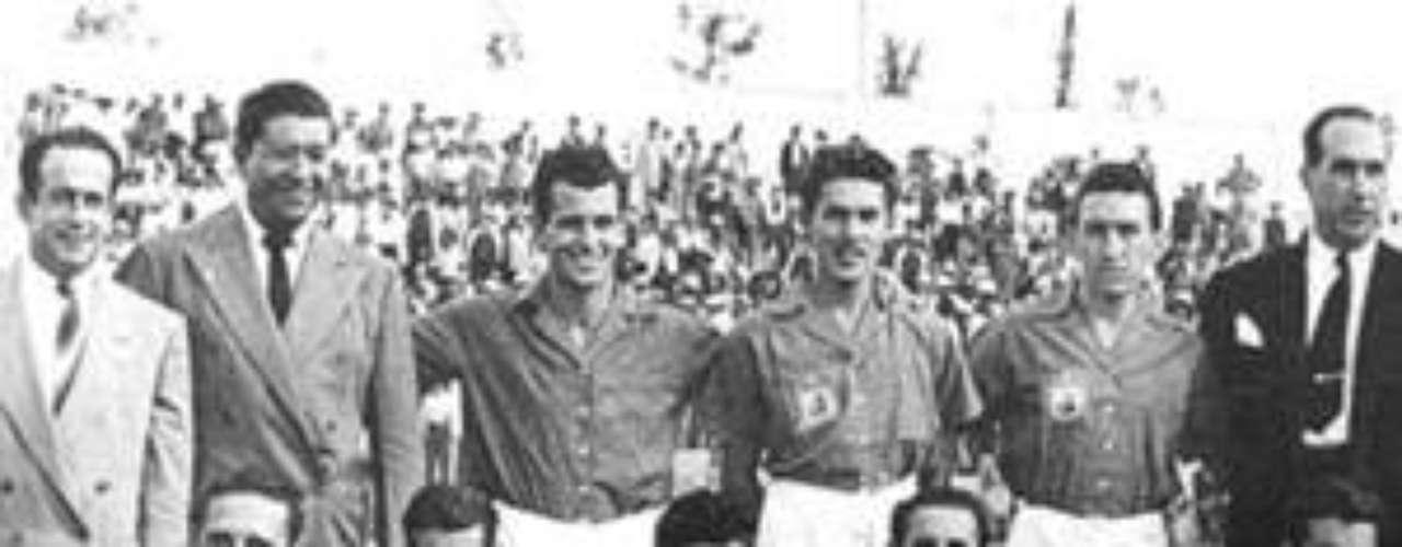 1955-56: León