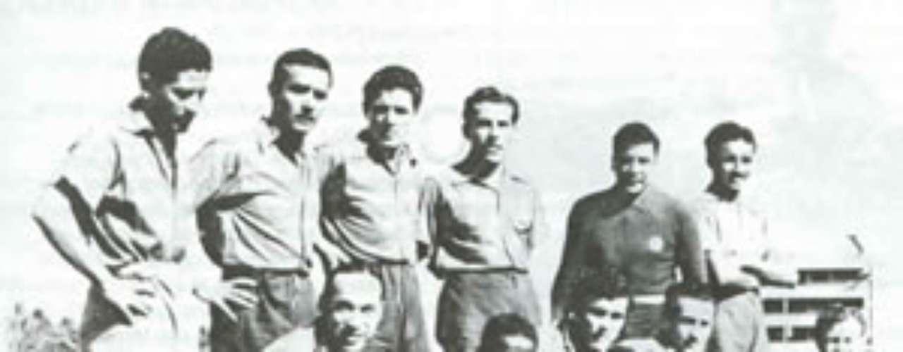 1949-50: Veracruz