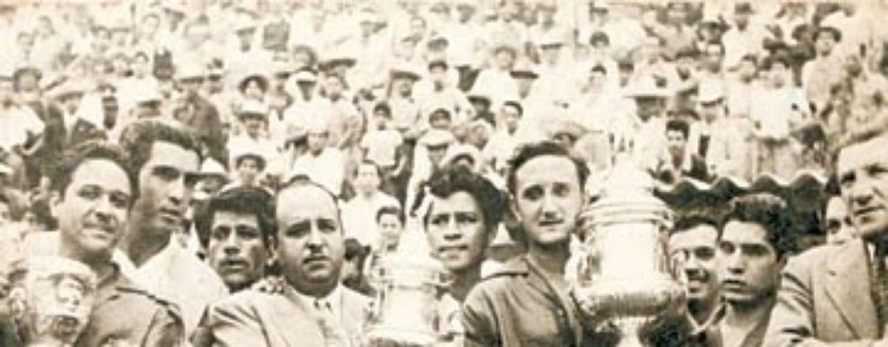 1948-49: León