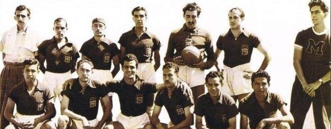 1947-48: León
