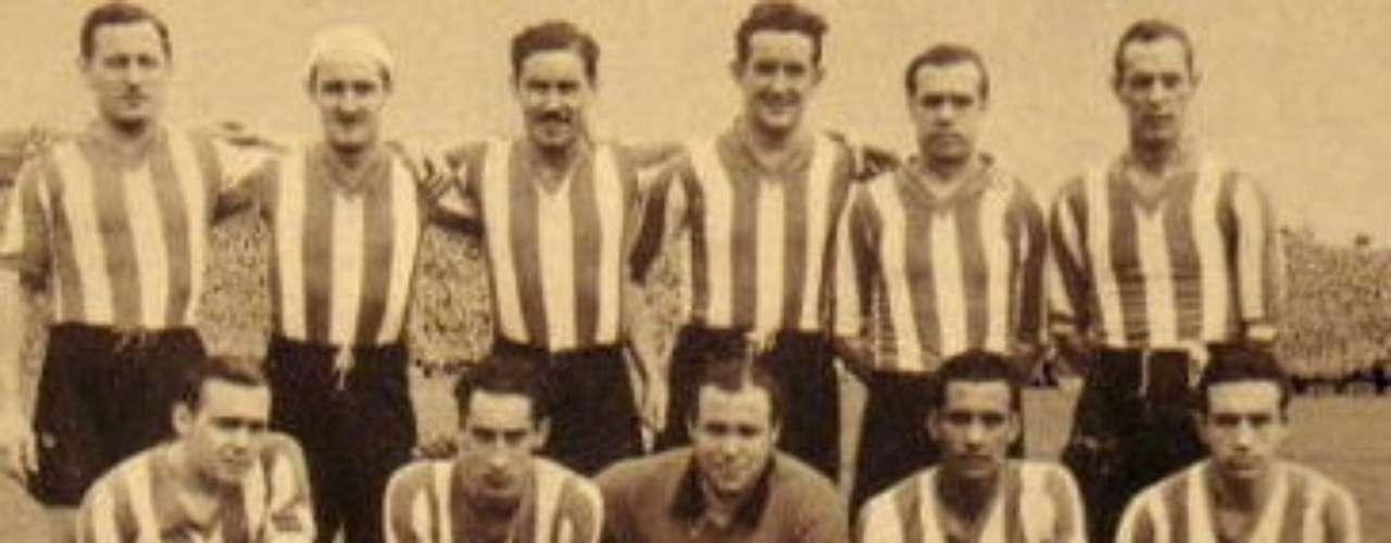 1943-44: Asturias