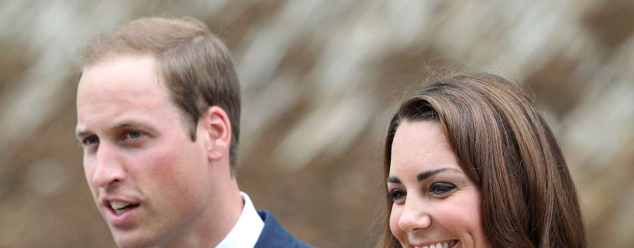 el Embarazo de la Duquesa Catalina se da a más de un año de su matrimonio con el Príncipe William