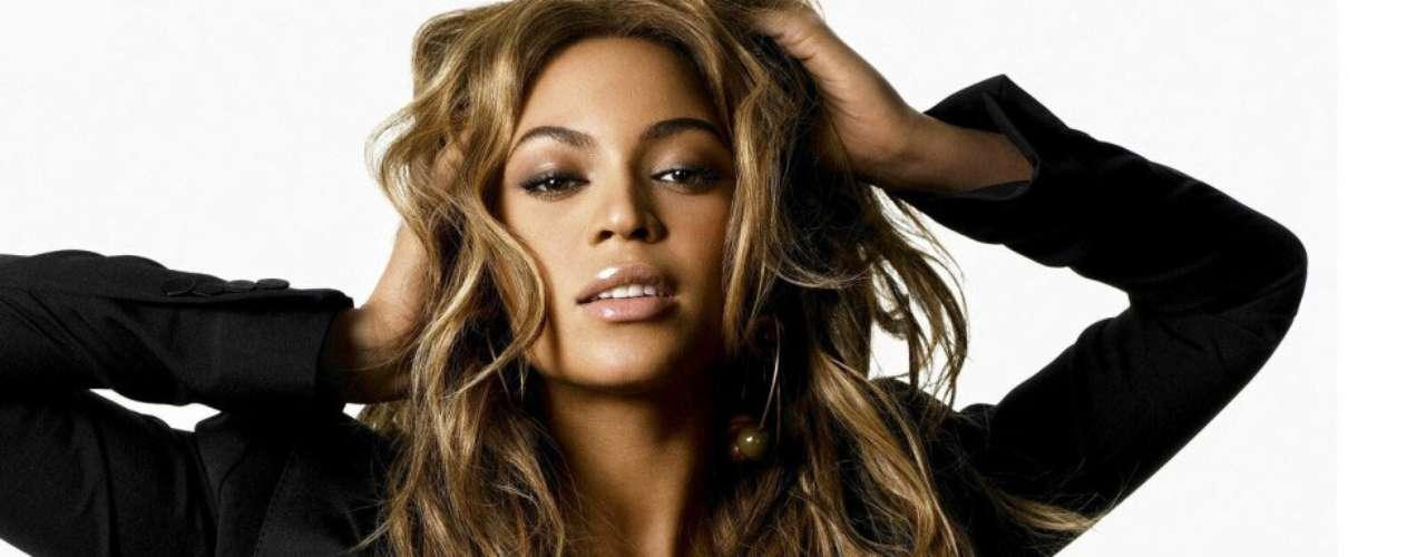 La mamá de Blue Ivy, Beyoncé, es una de las cantantes más sensuales y bellas del planeta.