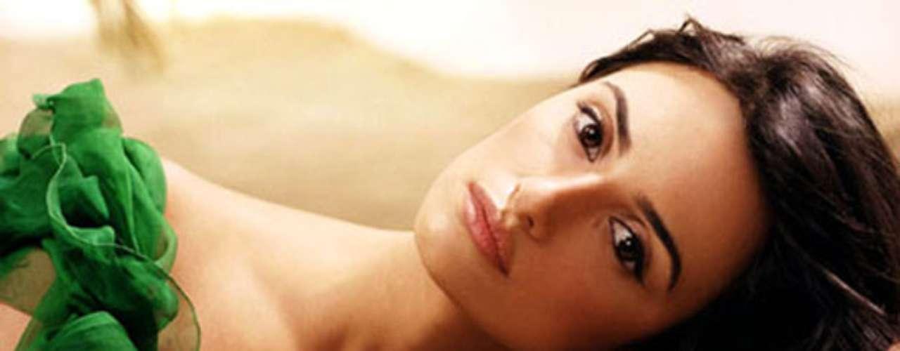 Penélope Cruz es uan de las españolas más hot y la maternidad le sentó de maravillas