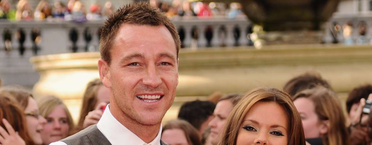 John Terry is one of the most controversial soccer players when it comes to his personal life, including cheating on his wife Toni with his teammate, Wayne Bridge's girlfriend, Vannesa Perroncel. Needless to say, the teammates' relationship on and off the field was over.