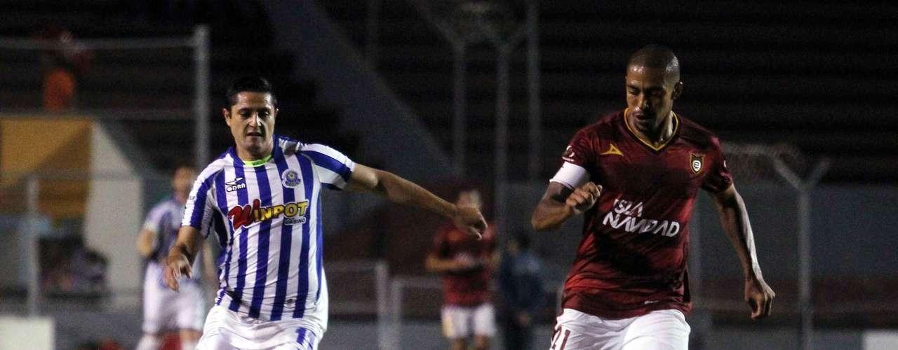 Diego Jiménez jugará con el Atlante.