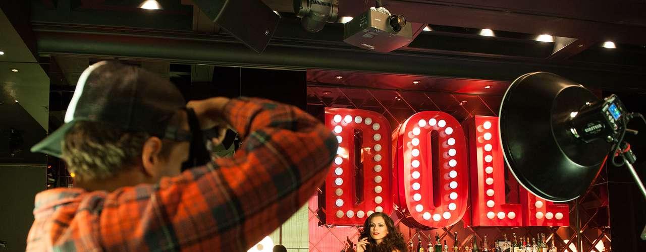 Diversas actividades ocupan la agenda real de las candidatas al certamen de Miss Universo 2012, que dividen su tiempo entre sesiones fotográficas, entrevistas, pruebas de vestuario, maquillaje, peinado y mantenerse en línea para lograr el 19 de diciembre el más preciado galardón, la corona de Leila Lopes.