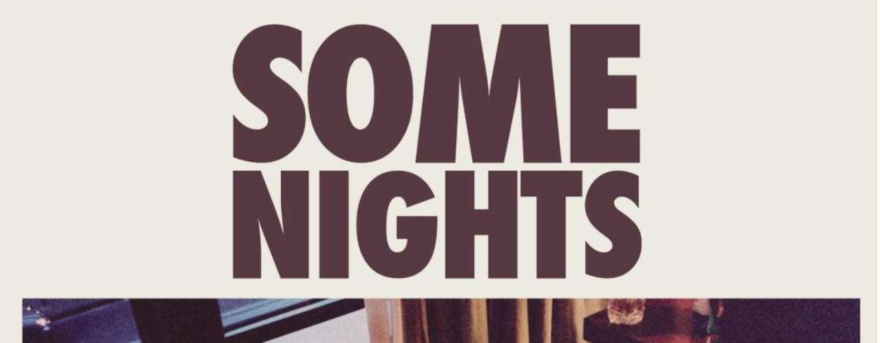 'Some Nights' de Fun. Producido por Jeff Bhasker, Emilie Haynie, Jake One y Tommy D