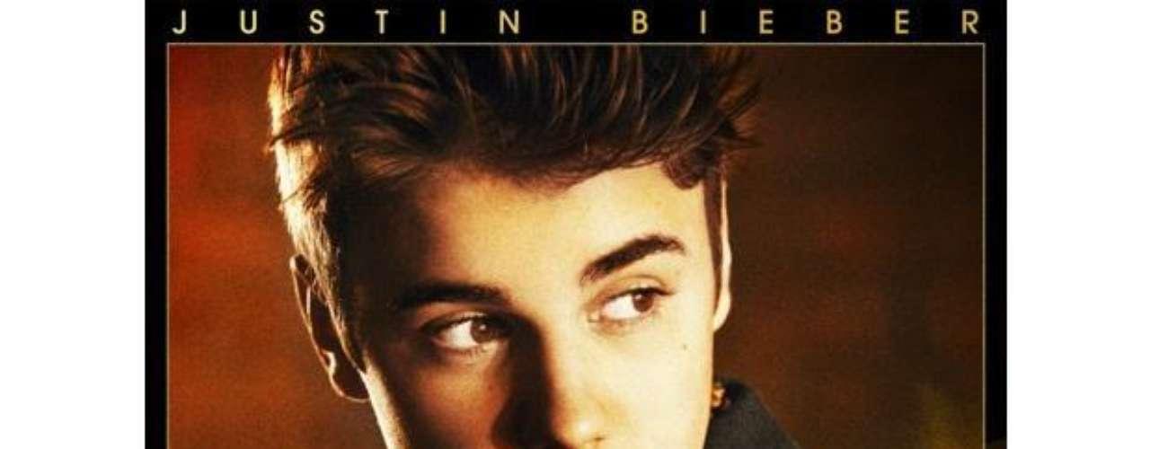 El disco de Justin Bieber: no hay más que decir.