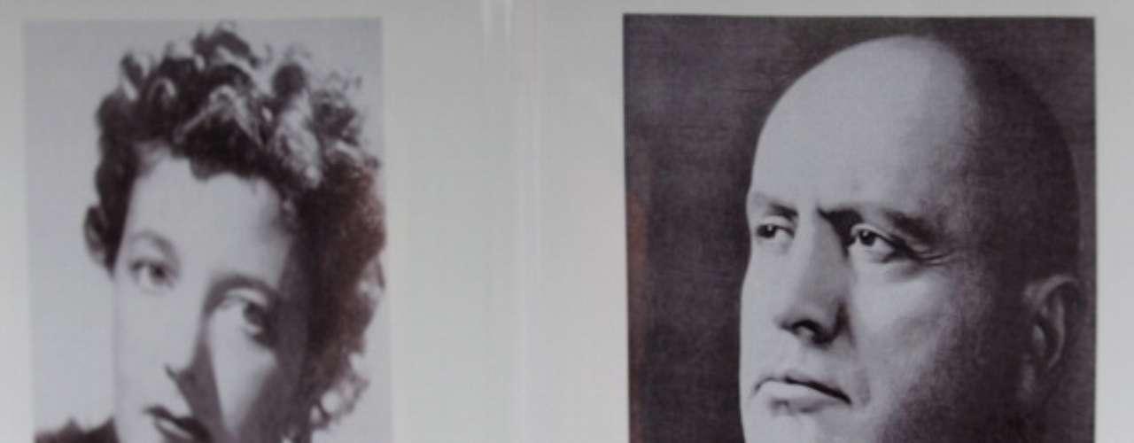 Benito Mussolini.- El político y militar se convirtió en dictador de Italia, aliado de los nazis (también en la época de la Segunda Guerra Mundial) pero ejecutado por la justicia de Suiza en 1945. Padre del fascismo y gran enemigo del comunismo, será recordado además por prácticas de censura del Estado. Anécdotas aseguran que padecía ailurofobia, es decir, que le temía a los gatos.
