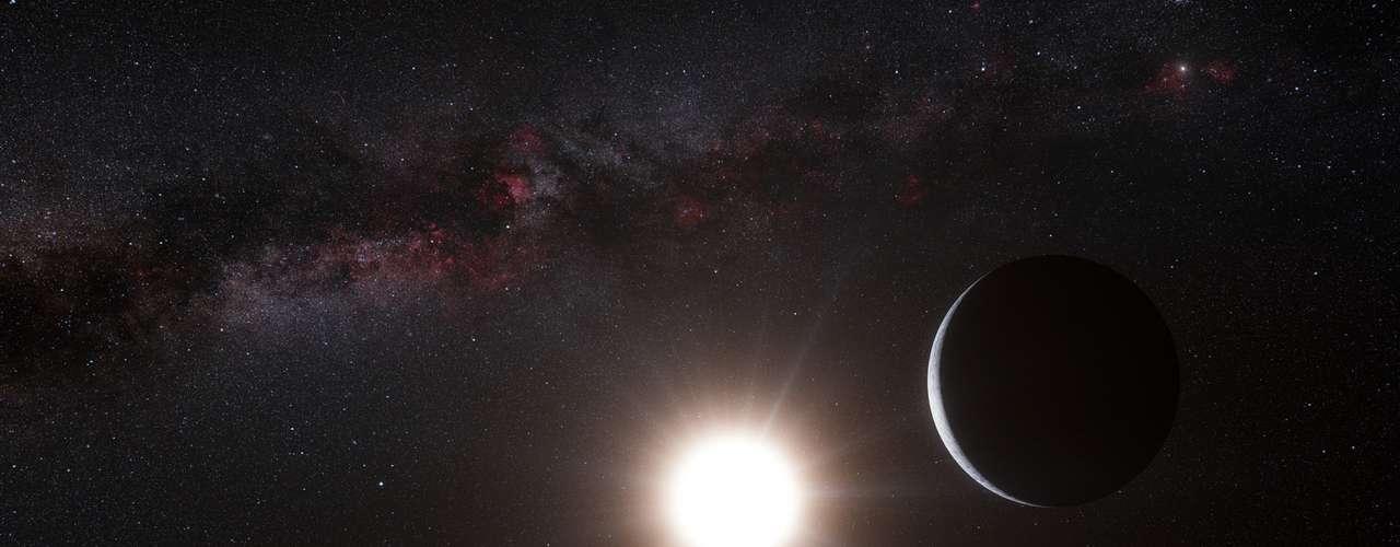 Sistema solar.- Nicolás Copérnico propone que el centro del sistema solar es el sol, y no la tierra. En 1543 publicó su libro De Revolutionibus donde estableció que los movimientos celestes son uniformes, eternos, y circulares o compuestos de diversos ciclos. El centro del universo se encuentra cerca del Sol. Orbitando alrededor del Sol, en orden, se encuentran Mercurio, Venus, la Tierra y la Luna, Marte, Júpiter, Saturno. La Tierra tiene tres movimientos: la rotación diaria, la revolución anual, y la inclinación anual de su eje.