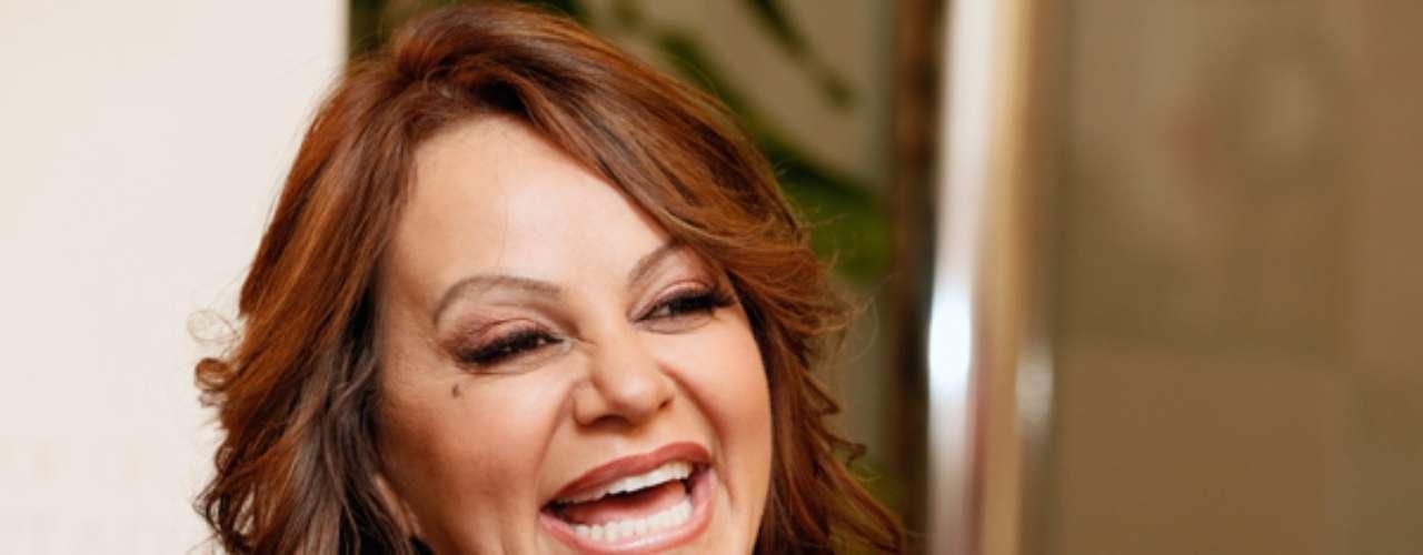 Jenni Rivera se caracterizó por ser una de las mujeres más 'recias' en el género musica regional mexicano de las más exitosas