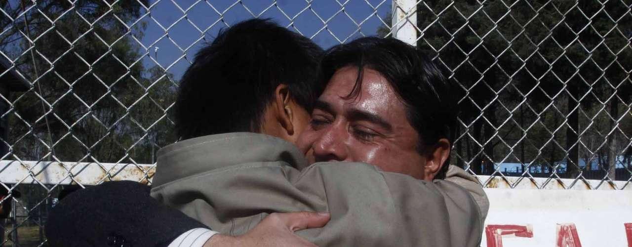 De acuerdo con la Subsecretaría del Sistema Penitenciario del Gobierno del Distrito Federal, solo 12 de los 58 hombres internados en el Reclusorio Norte y una de las 11 mujeres presas en el Cereso de Santa Marta Acatitla permanecerán en dichos centros.