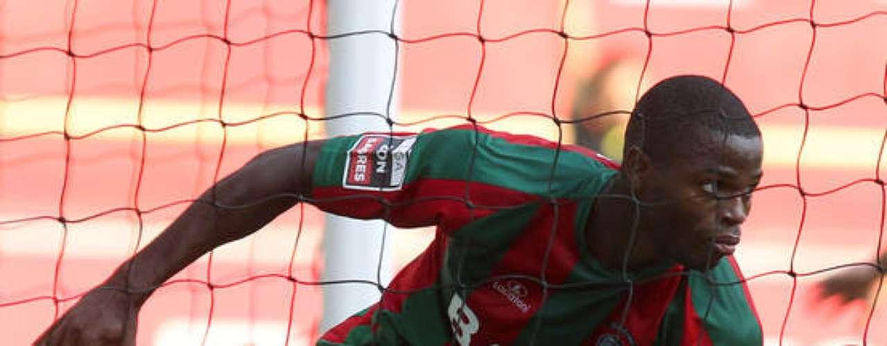 Marítimo logró un importante triunfo 2-0 ante Nacional Madeira para subir algunos lugar en la clasificación