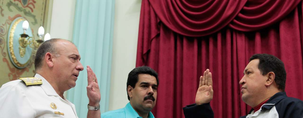 Venezuela's ailing President Hugo Chavez arrived to Cuba on Monday for cancer surgery, vowing to return quickly despite his unprecedented admission the disease could end his 14-year rule of the South American OPEC nation. \