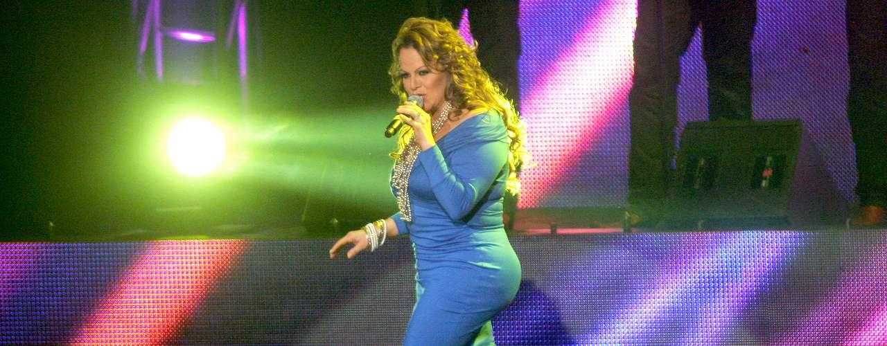 Jenni Rivera llevó lo mejor de su último álbum \