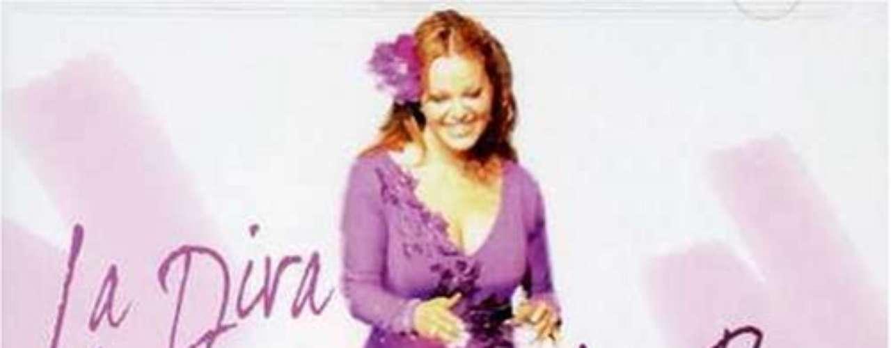 En el 2007, La Diva de la Banda lanza su primer disco en vivo, que incluyó éxitos en nuevas versiones de \