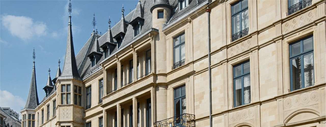 2. Luxemburgo, con una ratio de 81.466 dólares es el segundo país más rico del mundo y el primero europeo que aparece en la lista.
