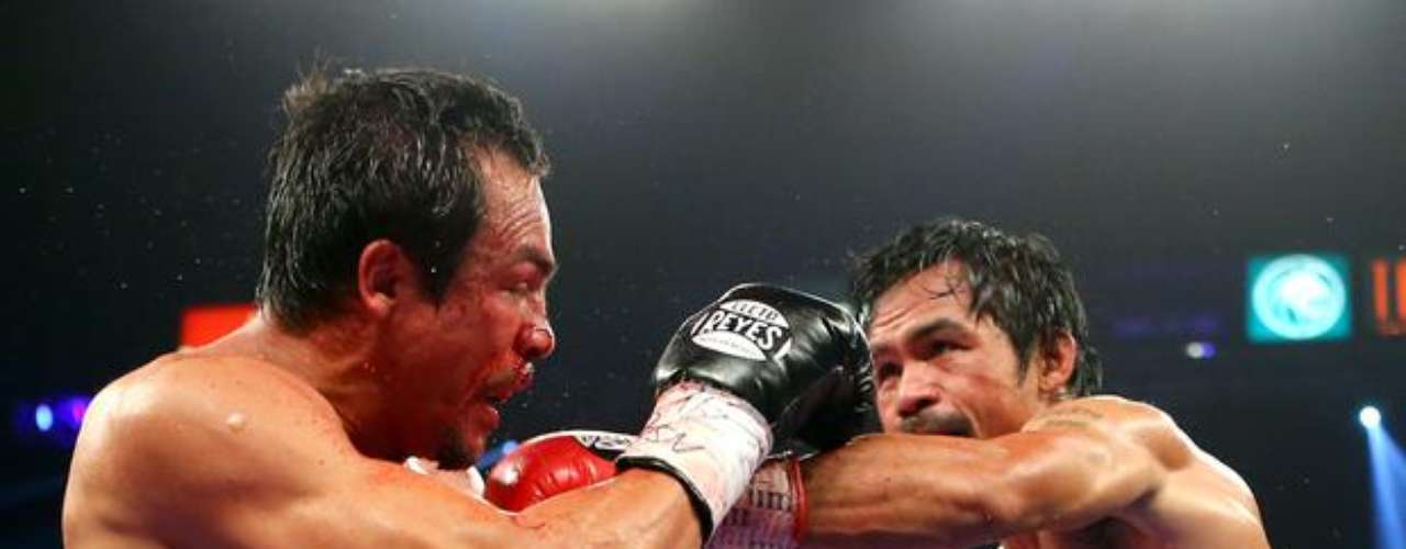 Juan Manuel Marquez's devastating knockout of Manny Pacquiao Saturday night generated a lot of reaction both within the boxing world and outside it. (With information from Reuters).
