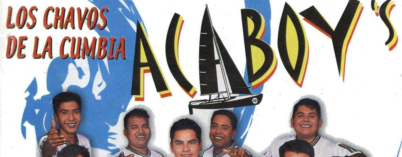 Dos integrantes del grupo Acaboys fueron decapitados en septiembre de 2010 en Guerrero. Junto a los cuerpos de los músicos dejaron los asesinos un narcomensaje.