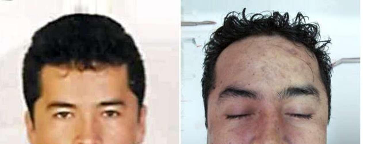 7 de octubre de 2012 - Abatieron a Heriberto Lazcano Lazcano. De acuerdo con la Marina, \