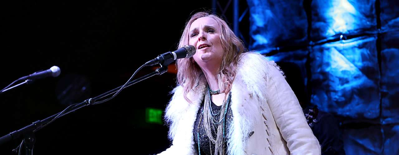 Melissa Etheridge confessed in 2005 that medical marijuana helped her feel better during her cancer battle.