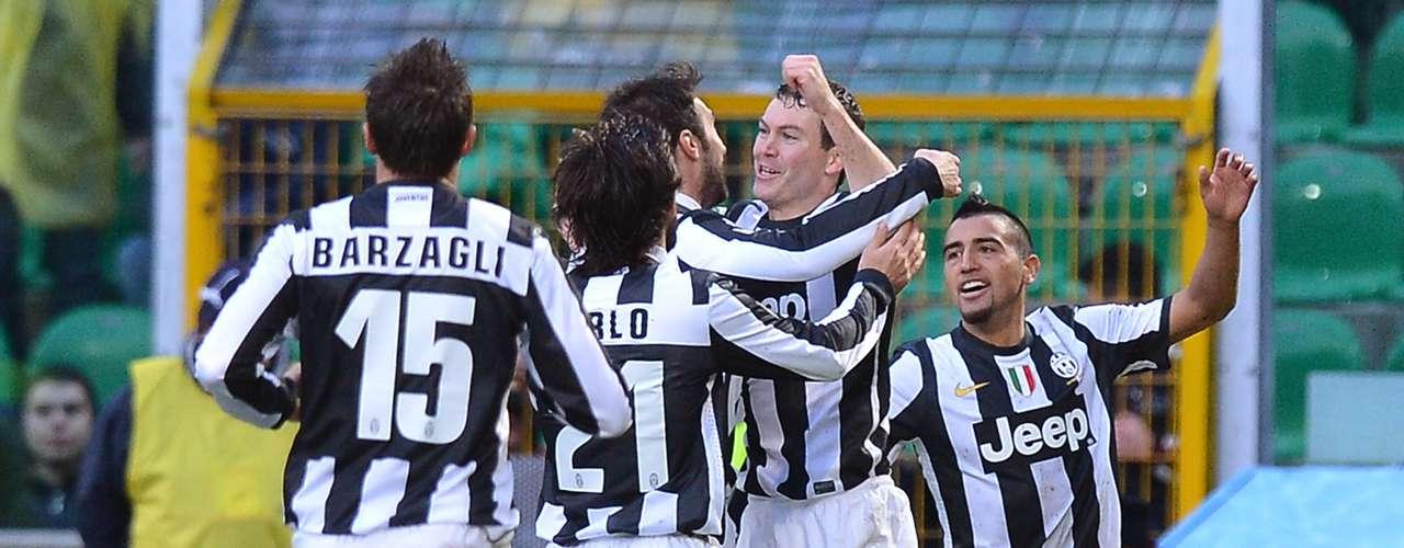 Sábado 15 de diciembre - Juventus se mide al Atalante en partido correspondiente a la fecha17 del Calcio