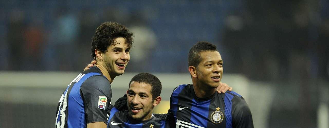 Sábado 15 de diciembre -Inter tendrá un complicado partido cuando visite el campo de la Lazio