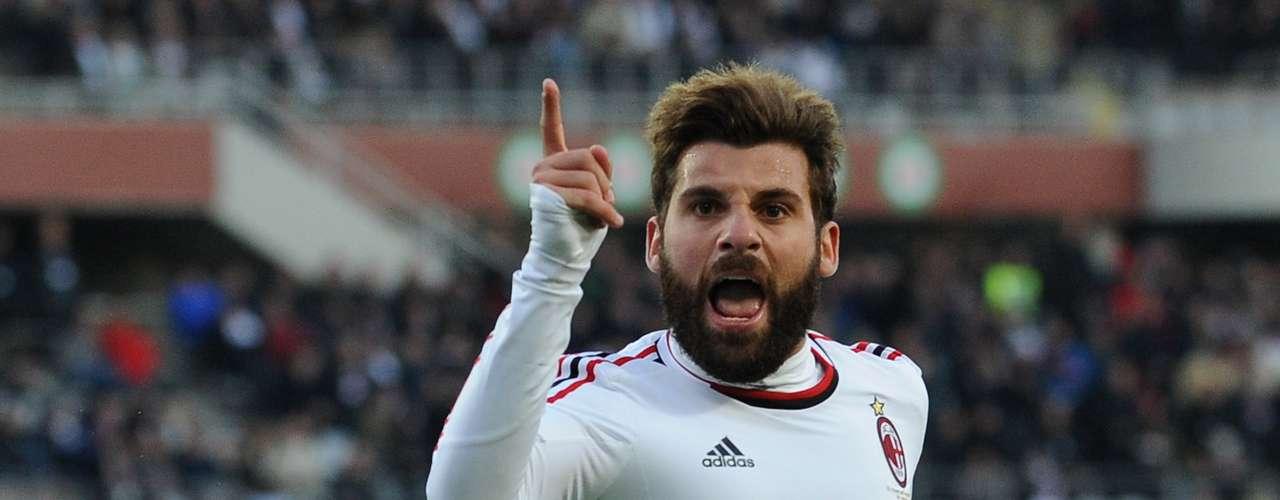 Sábado 15 de diciembre - Milan está obligado a conseguir los tres puntos cuando reciba a Pescara