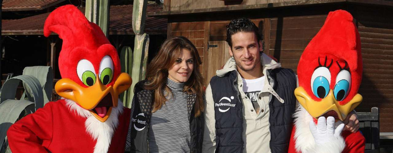 Spanish tennis player Feliciano Lopez had a brief relationship with former Miss Spain Maria Jose Suarez, with the couple breaking up when Suarez was five months pregnant.