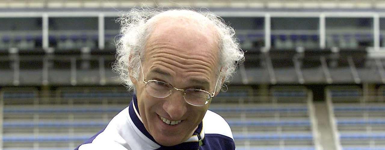 Carlos Bianchi, el técnico más idolatado por los hinchas de Boca