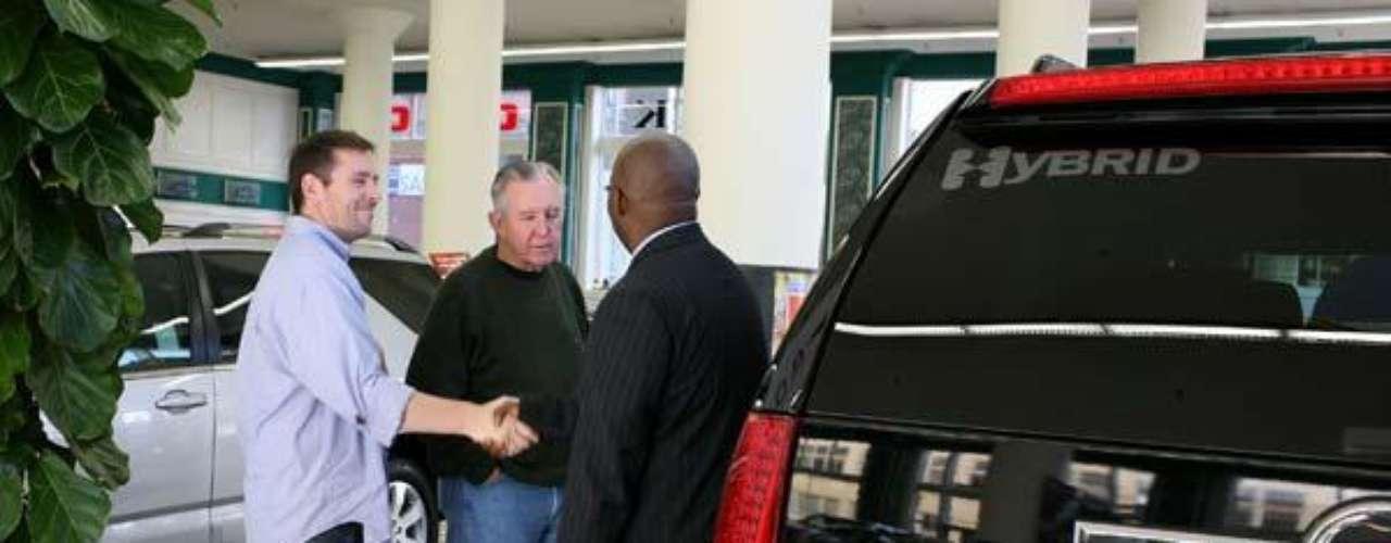Fotos Top 5: Consejos para la compra de un auto