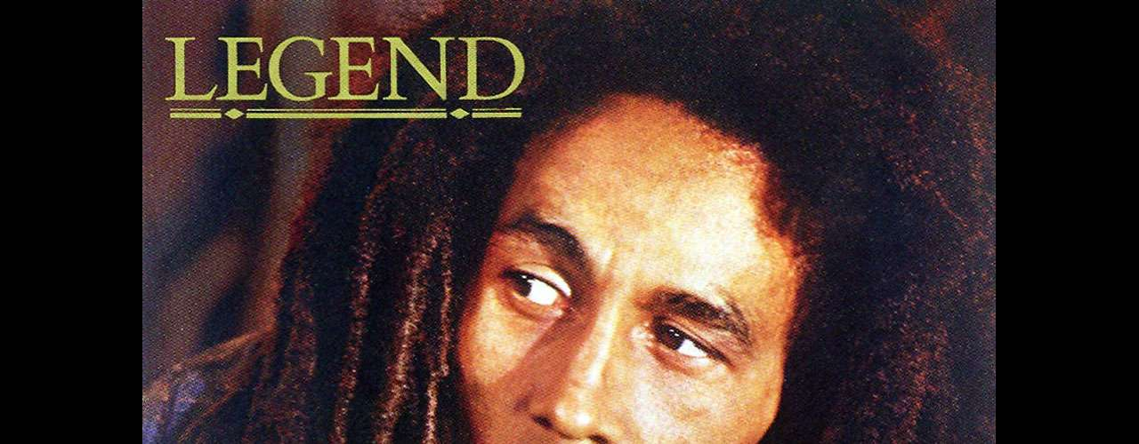Bob Marley hizo del reggae un género imprescindible. Cada una de sus composiciones e interpretaciones son un verdero manifiesto del sentir de una sociedad en busca de justas recompesas. 'Legend' es así uno de los discos que concentra, en 14 temas, la esencia musical de este artista que se inmortalizó con el paso del tiempo.