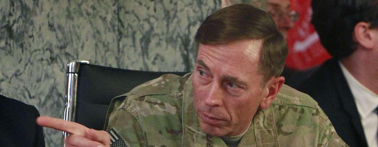 La CIA lo ha negado y ha rechazado que hubiera cárceles clandestinas en Libia \