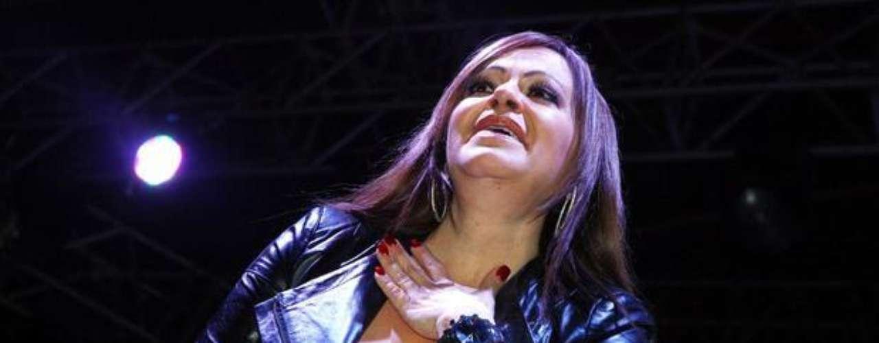 Si un concierto pasó a la historia y será recordado por siempre es la última aparición de Jenni Rivera en un escenario, el 8 de diciembre de 2012. En el espectáculo, llevado a cabo en La Arena Monterrey de Nuevo León, México, la \