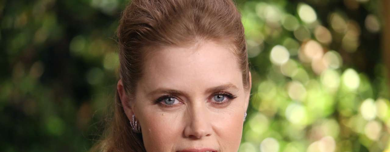 Amy Adams obtuvo la nominación a los Golden Globes por The Master.