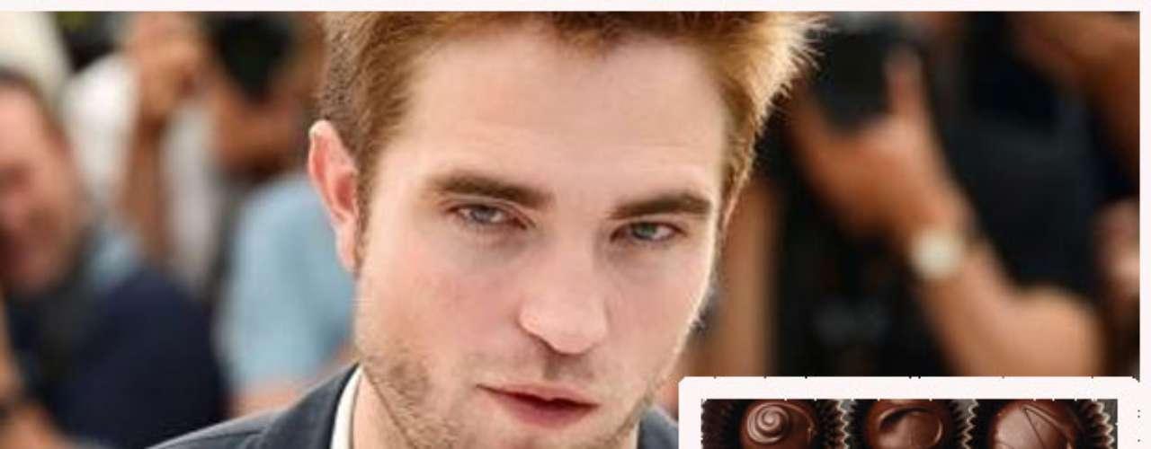 Robert Pattinson: Pese al escándalo ocasionado por su novia, que admitió haberle metidos los cachos con un director, Robert se mantuvo siempre cool y discreto. No salió a emborracharse ni a hacer papelones como Demi Moore. Por eso, este galán nos ganó el corazón y nuestro respeto. Para tí Robert, una caja de bombones. Eres todo un bombón