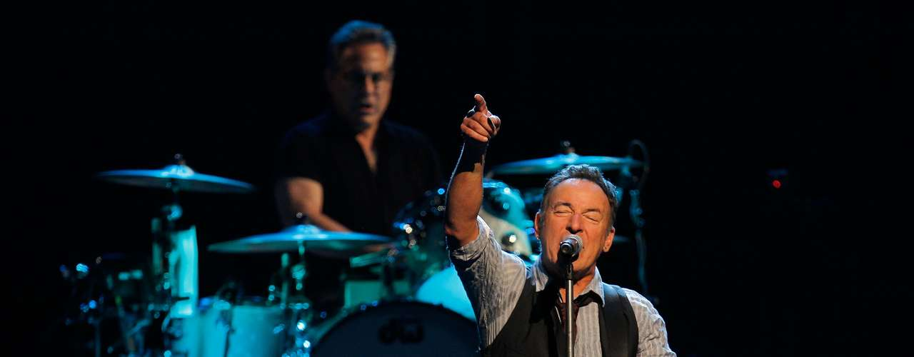 Bruce Springsteen and the E Street Band - 199 millones de dólares.