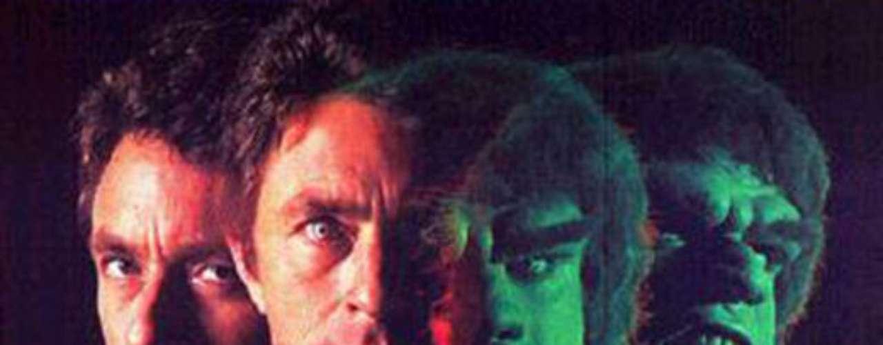 El Increíble Hulk. Directamente del mundo de los comics es que llegó este drama de acción. Cuenta la historia de Bruce Banner, un científico que tras un accidente con rayos gamma se transforma en un monstruo verde casi irracional: Hulk.