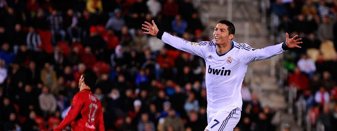 10 - Cristiano Ronaldo / Real Madrid (España) $13,2 millones
