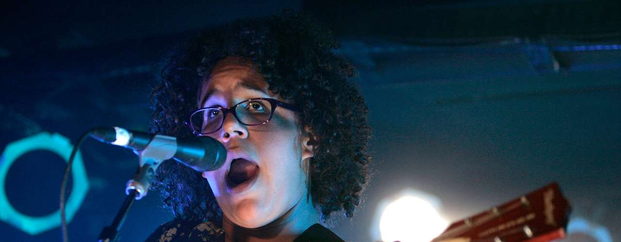 DECEMBER 19 - Alabama Shakes singer Brittany Howard was robbed at gunpoint on Saturday night after playing a gig with her side project, Thunderbitch, in Nashville. Seth Riddle, manager of the Serpents and Snakes record label shared news of the incident with Nashville Scene, stating that two \