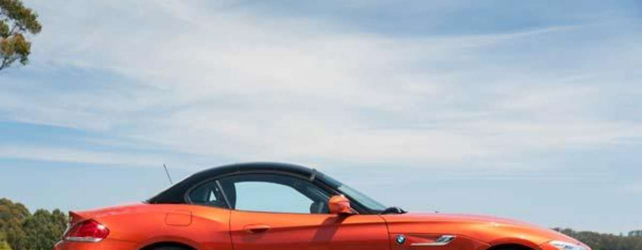 Fotos BMW Z4 Roadster 2014