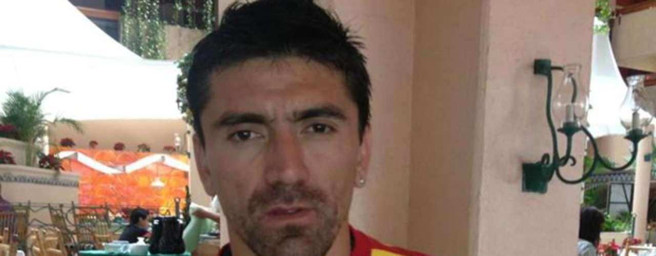Héctor Mancilla toma el '9' que dejó Miguel Sabah en el Morelia.
