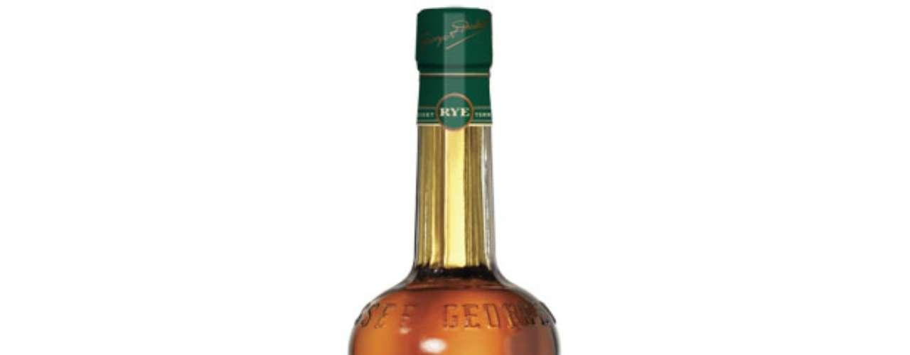 Para los SofisticadosGeorge Dickel Rye. Madurado en barricas de roble por 5 años, este whisky ofrece un aroma fresco de grano y un acabado con notas frutales. Precio aproximado: $25
