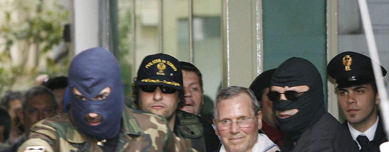 Provenzano ha sido llamado a declarar en varios juicios en los que se intenta esclarecer la actividad mafiosa durante los años 90, pero siempre se ha negado a colaborar. (Fotos: EFE)
