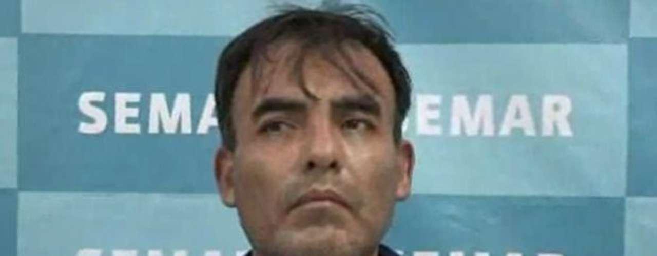 9 de septiembre del 2012.- La Armada de México capturó a uno de los miembros fundadores de Los Zetas. Se trata de Juan Carlos Morales González o Rubén Acosta Ibarra, alias \
