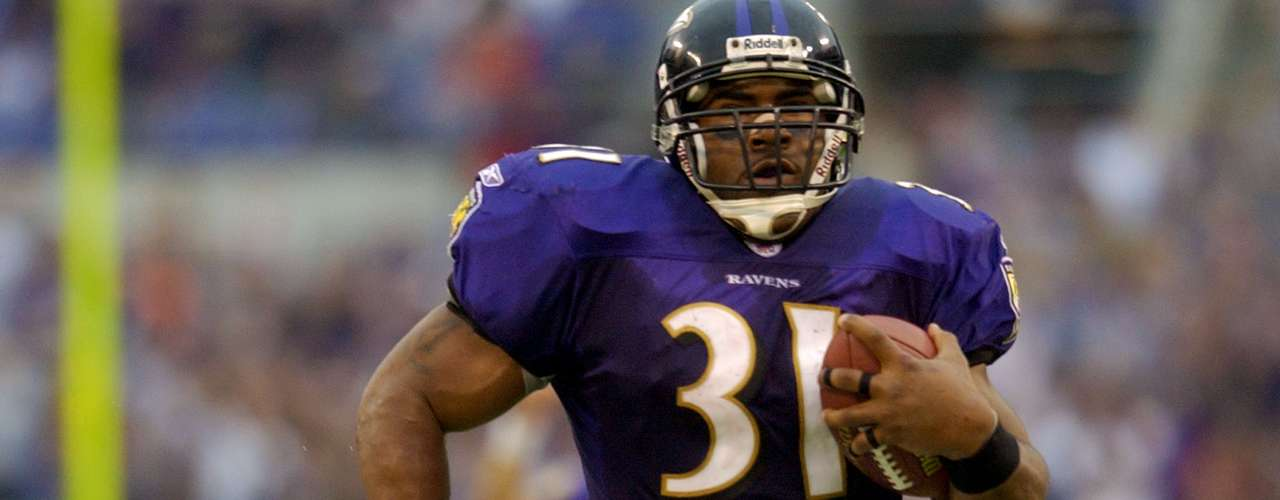 Jamal Lewis is the closest any one has come to Dickerson's record, rushing for 2,066 yards with the Baltimore Ravens in 2003.