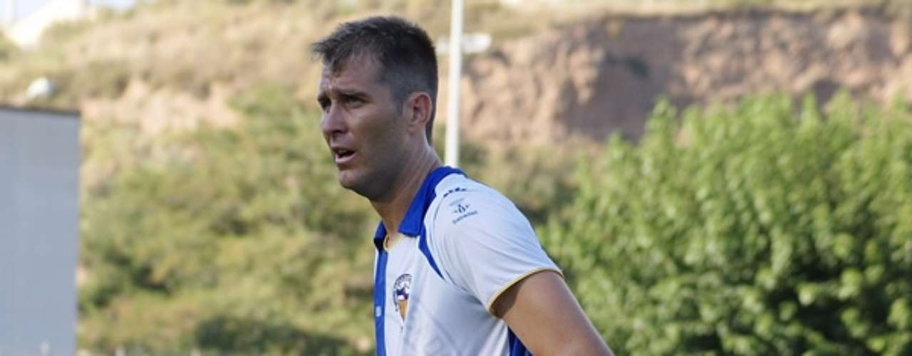Aníbal Zurdo started in Sabadell's 1-0 loss at home to Lugo.